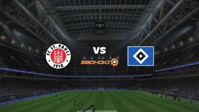 Photo of Live Streaming  St Pauli vs Hamburg SV 13 Agustus 2021