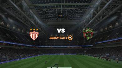 Photo of Live Streaming  Necaxa vs FC Juarez 23 Agustus 2021