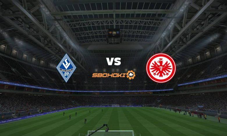 Live Streaming  SV Waldhof 07 Mannheim vs Eintracht Frankfurt 8 Agustus 2021 1