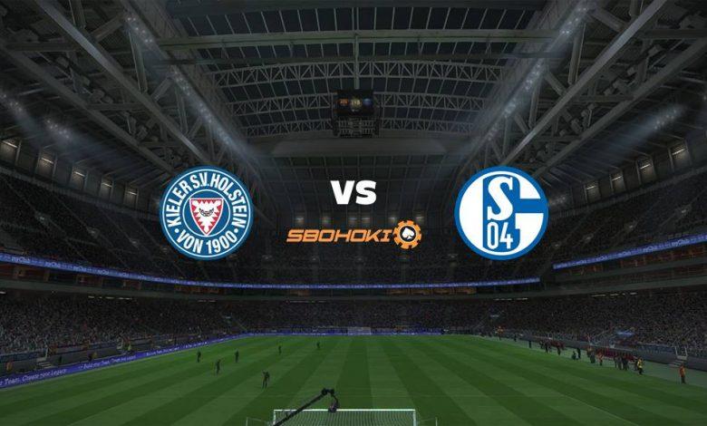 Live Streaming  Holstein Kiel vs Schalke 04 1 Agustus 2021 1