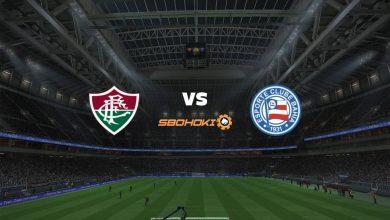 Photo of Live Streaming  Fluminense vs Bahia 30 Agustus 2021