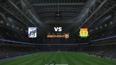 Photo of Live Streaming  Carlos A. Mannucci vs Sport Huancayo 3 Agustus 2021
