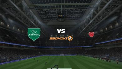 Photo of Live Streaming  Pau vs Dijon 28 Agustus 2021