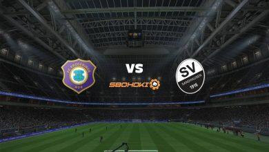 Photo of Live Streaming  FC Erzgebirge Aue vs SV Sandhausen 22 Agustus 2021