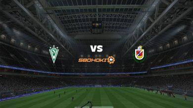 Photo of Live Streaming  Santiago Wanderers vs La Serena 21 Agustus 2021