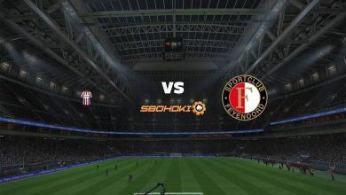Photo of Live Streaming  Willem II vs Feyenoord 15 Agustus 2021