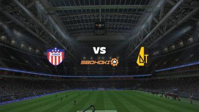 Photo of Live Streaming  Atlético Junior vs Deportes Tolima 8 Agustus 2021