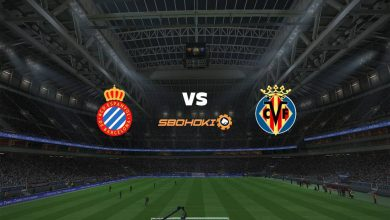 Photo of Live Streaming  Espanyol vs Villarreal 21 Agustus 2021