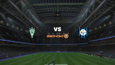 Photo of Live Streaming  Santiago Wanderers vs Huachipato 8 Agustus 2021
