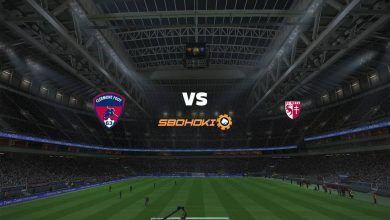 Photo of Live Streaming  Clermont Foot vs Metz 29 Agustus 2021