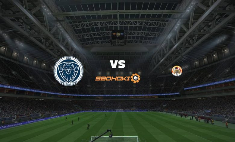 Live Streaming  Riga FC vs Hibernians 5 Agustus 2021 1