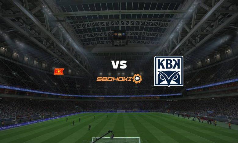 Live Streaming  Viking FK vs Kristiansund BK 8 Agustus 2021 1