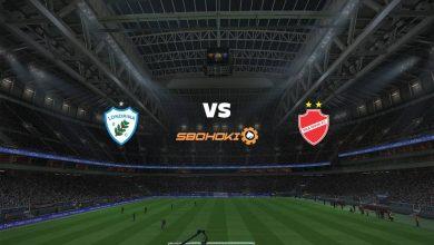 Photo of Live Streaming  Londrina vs Vila Nova-GO 15 Agustus 2021