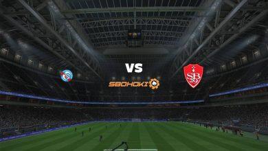 Photo of Live Streaming  Strasbourg vs Brest 29 Agustus 2021