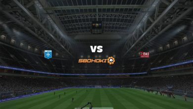 Photo of Live Streaming  AJ Auxerre vs Guingamp 23 Agustus 2021