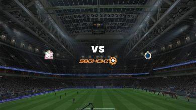 Photo of Live Streaming  Zulte-Waregem vs Club Brugge 15 Agustus 2021