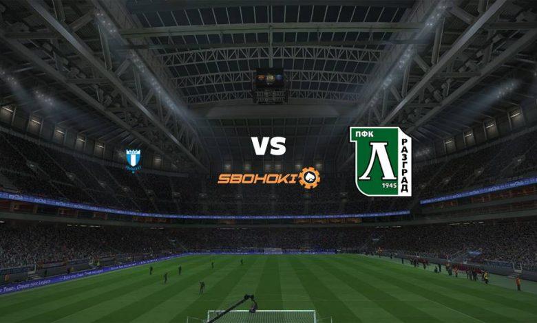 Live Streaming  Malmo FF vs Ludogorets Razgrad 18 Agustus 2021 1