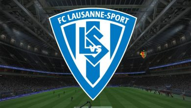 Photo of Live Streaming  Lausanne Sports vs FC Basel 22 Agustus 2021
