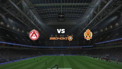 Photo of Live Streaming  KV Kortrijk vs KV Mechelen 27 Agustus 2021