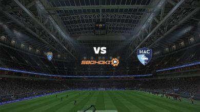 Photo of Live Streaming  Bastia vs Le Havre AC 28 Agustus 2021