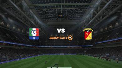 Photo of Live Streaming  Once Caldas vs Deportivo Pereira 16 Agustus 2021