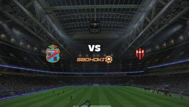 Photo of Live Streaming  Arsenal de Sarandí vs Patronato 9 Agustus 2021