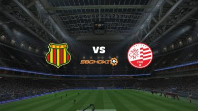Photo of Live Streaming  Sampaio Corrêa vs Náutico 12 Agustus 2021