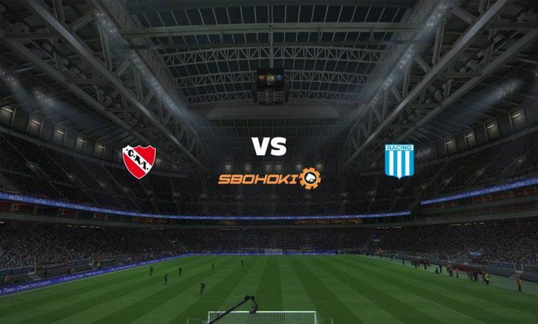 Live Streaming  Independiente vs Racing Club 8 Agustus 2021 1