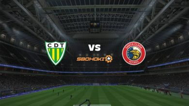 Photo of Live Streaming  Tondela vs Santa Clara 8 Agustus 2021