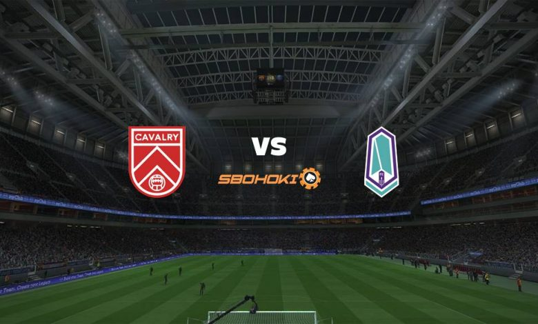 Live Streaming  Cavalry vs Pacific 12 Agustus 2021 1