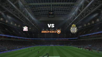 Photo of Live Streaming  Zulte-Waregem vs Royal Charleroi SC 22 Agustus 2021