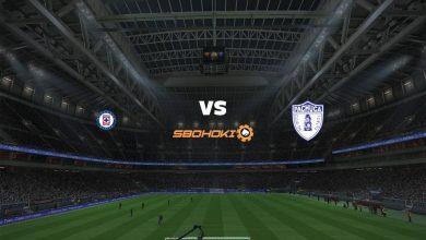 Photo of Live Streaming  Cruz Azul vs Pachuca 30 Agustus 2021