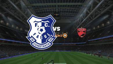 Photo of Live Streaming  FC Farul Constanta vs Dinamo Bucuresti 20 Agustus 2021