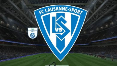 Photo of Live Streaming  Grasshoppers vs Lausanne Sports 7 Agustus 2021