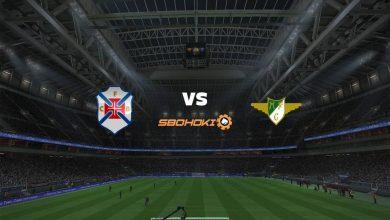 Photo of Live Streaming  Belenenses vs Moreirense 27 Agustus 2021