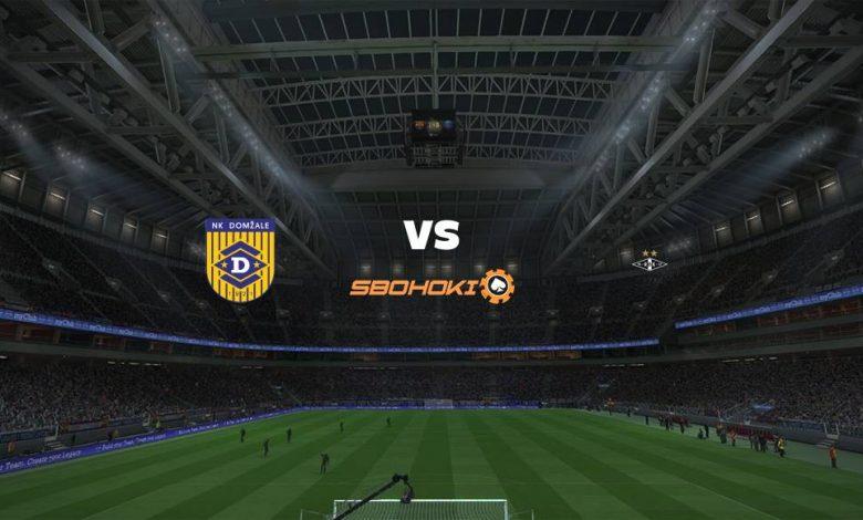 Live Streaming  NK Domzale vs Rosenborg 10 Agustus 2021 1