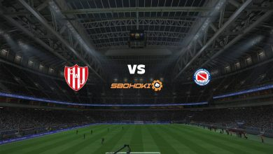 Photo of Live Streaming  Unión (Santa Fe) vs Argentinos Juniors 30 Agustus 2021