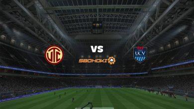 Photo of Live Streaming  UTC vs César Vallejo 3 Agustus 2021