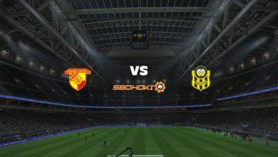 Photo of Live Streaming  Goztepe vs Yeni Malatyaspor 22 Agustus 2021