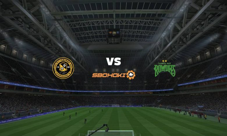 Live Streaming  Pittsburgh Riverhounds vs Tampa Bay Rowdies 18 Agustus 2021 1