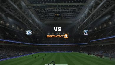 Photo of Live Streaming  Chelsea vs Crystal Palace 14 Agustus 2021