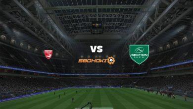 Photo of Live Streaming  Nimes vs Pau 14 Agustus 2021