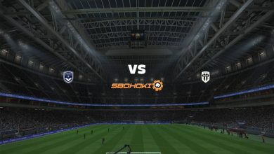 Photo of Live Streaming  Bordeaux vs Angers 22 Agustus 2021