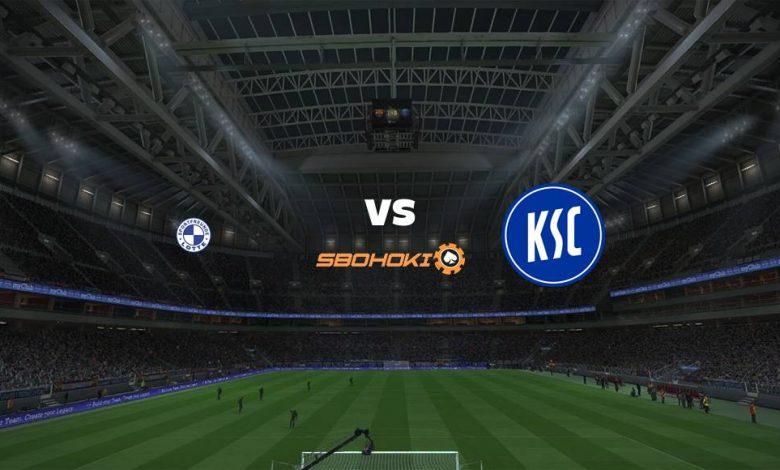 Live Streaming  Sportfreunde Lotte vs Karlsruher SC 9 Agustus 2021 1
