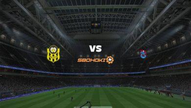 Photo of Live Streaming  Yeni Malatyaspor vs Trabzonspor 16 Agustus 2021