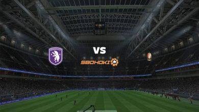 Photo of Live Streaming  Beerschot vs Standard Liege 15 Agustus 2021