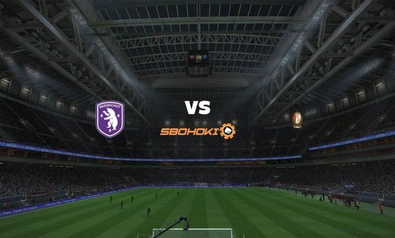 Live Streaming  Beerschot vs Standard Liege 15 Agustus 2021 1