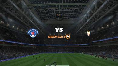 Photo of Live Streaming  Kasimpasa vs Galatasaray 29 Agustus 2021