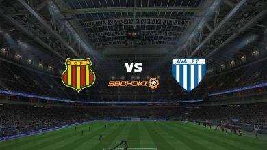 Photo of Live Streaming  Sampaio Corrêa vs Avaí 18 Agustus 2021