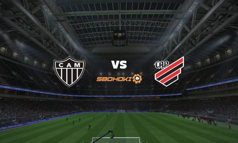 Live Streaming  Atlético-MG vs Athletico-PR 1 Agustus 2021 1
